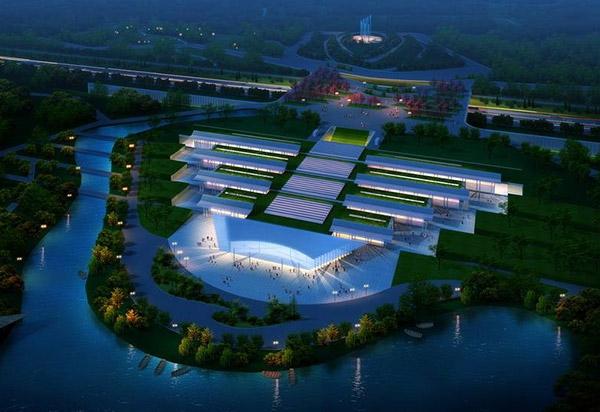 武汉地暖挤塑板工程案例